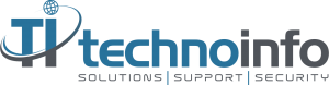 Technoinfo Logotipo